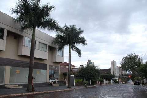 Feriado de Corpus Christi será sem chuva e com calor no Estado