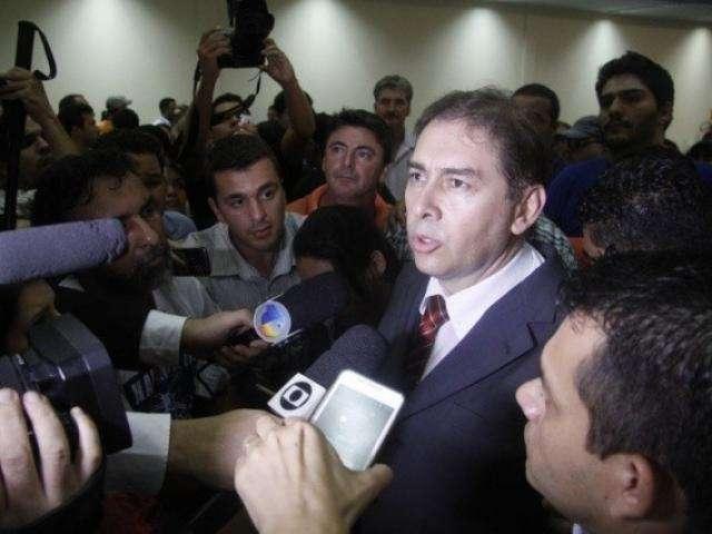 Por maioria, TJ valida cassação de Alcides Bernal pela Câmara em 2014