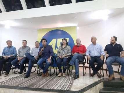 Sem acordo entre Rose e Beto Pereira, Sérgio de Paula assume PSDB