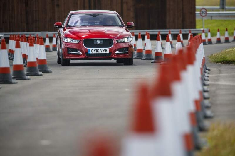 Fotos divulgação Jaguar Land Rover