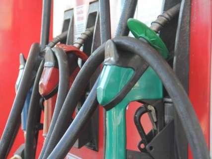 Aumento do combustível faz inflação fechar abril em 0,31% na Capital
