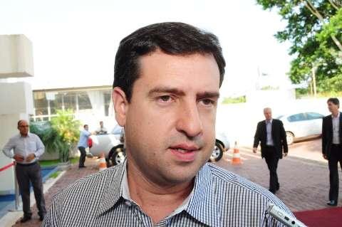 Prefeito de Ponta Porã diz que saúde terá atenção especial