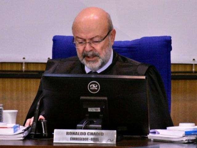 TCE manda Bernal e Ivandro devolverem R$ 1,14 milhão à prefeitura