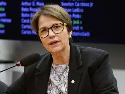 Com receita de R$ 11 bilhões, deputada terá missão de fomentar agronegócio