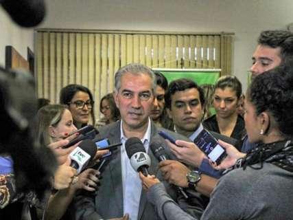 Reinaldo diz que alguns postos já estão com desconto no diesel
