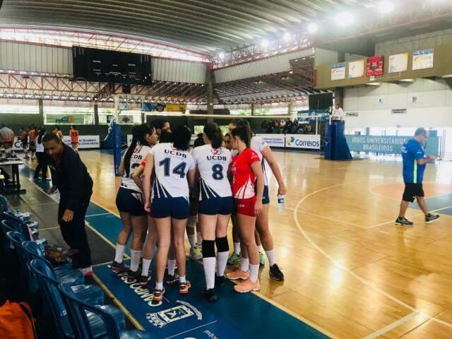 Participam das competições, 86 alunos-atletas do MS. (Foto: Divulgação)