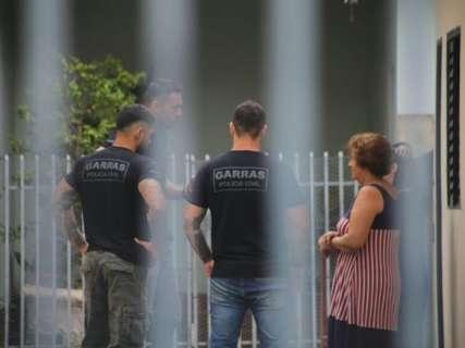 Vítimas de sequestro relataram agressões e bebedeira de bandidos