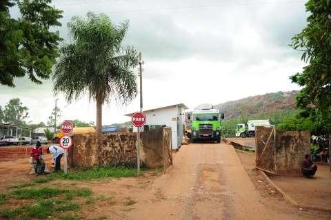 MPE vai investigar destinação do lixo em aterro sanitário de Campo Grande