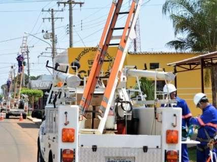 Compra de lâmpadas de led será finalizada em setembro, diz secretário