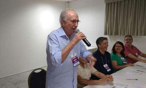 PDT vai resgatar origem trabalhista com nova política, diz Schimidt
