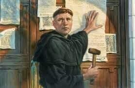Lutero e as teses que revolucionaram a Europa