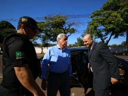 Com bens bloqueados, Puccinelli tenta reverter fiança de R$ 1 milhão