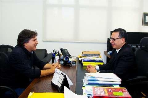 Assomasul procura o MPE para discutir cobrança de taxa de lixo pelos municípios