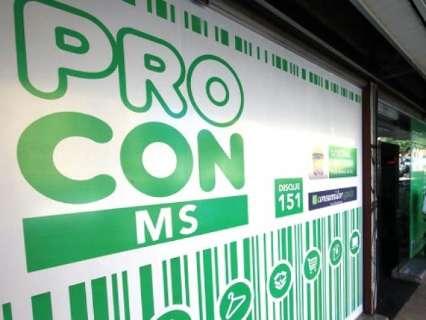 Procon encontra 114 produtos vencidos em supermercados de Campo Grande