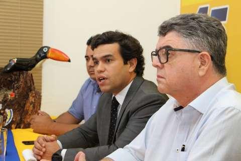 PSDB anuncia Beto Pereira como candidato à presidência estadual do partido