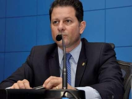 MDB articula Renato Câmara para a presidência do partido