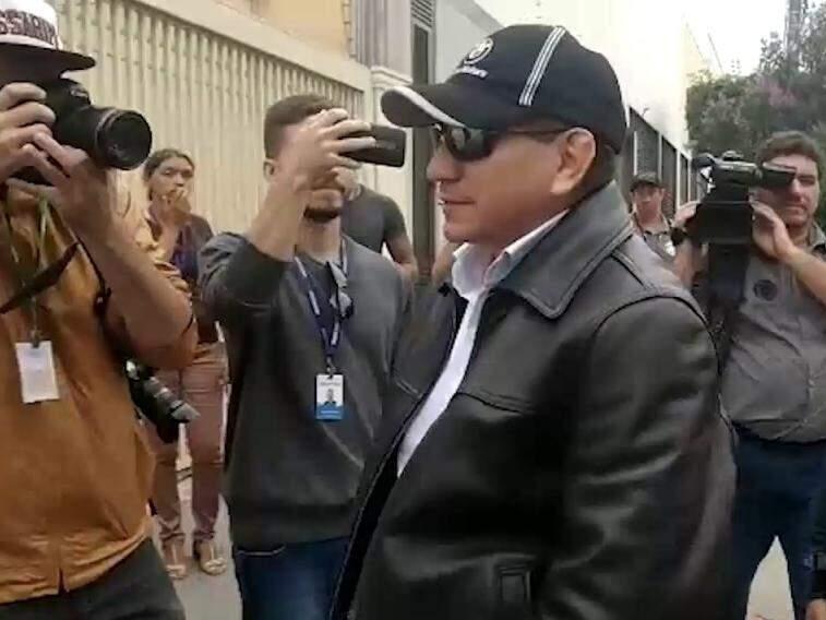 PMs presos em operação e chuva de granizo estão entre vídeos mais vistos
