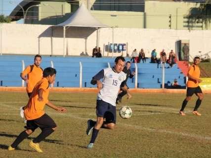 Copa Assomasul vai definir mais três classificados na rodada de amanhã