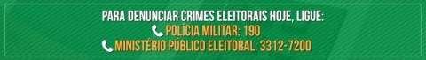 Lugar mais distante a receber urnas na cidade tem paz que faltou em eleição