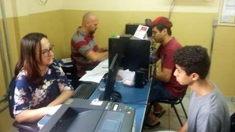 Funsat realiza atendimentos nos bairros Guanandi e Coophatrabalho