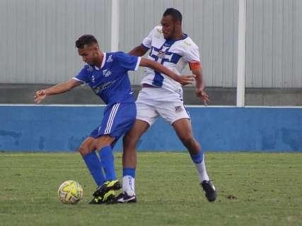 Aquidauanense enfrenta time baiano e fica na torcida para avançar na Copa SP
