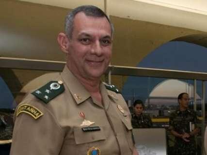 Porta-voz escolhido por Bolsonaro comandou regimento militar em MS