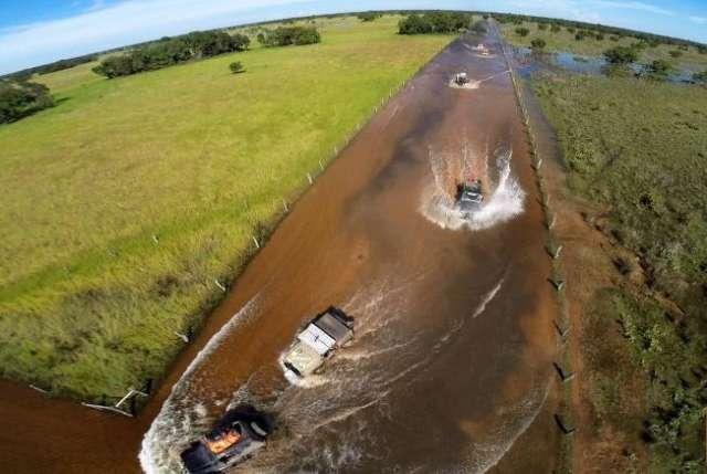 Expedição da Trilha Pantanal Coxim será realizada em fevereiro