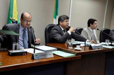 Deputados cobram retorno do projeto sobre as taxas cartorárias