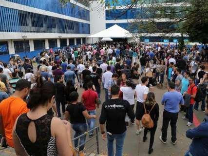 Estado chama 1038 candidatos à Polícia Civil para avaliação física