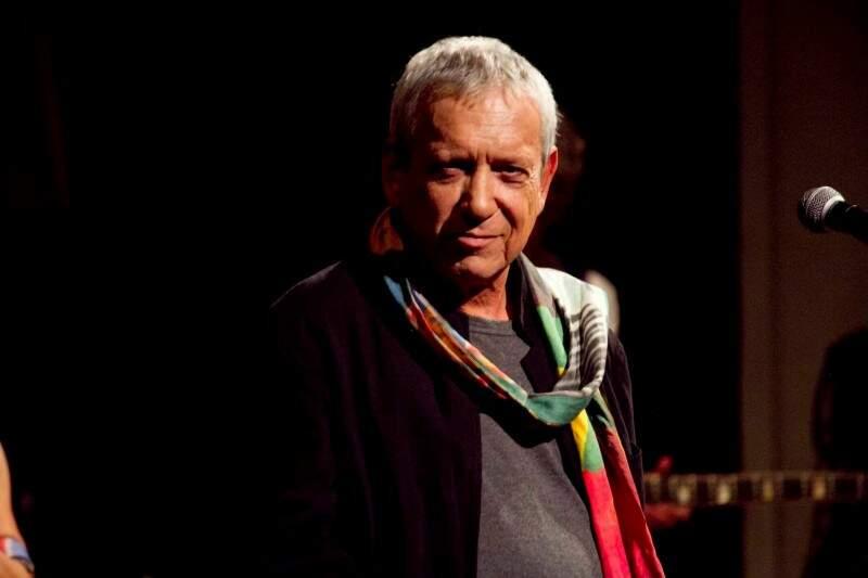 Geraldo Espíndola compôs música especial para documentário sobre economia criativa