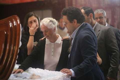 Prefeitura cancela agenda do aniversário em luto pela morte de ex-governador