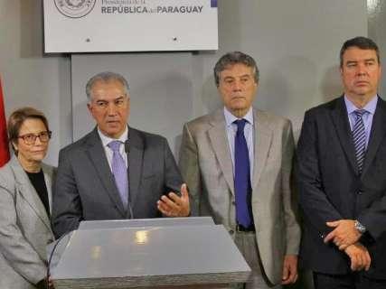 Primeira licitação para ponte entre MS e Paraguai será aberta no próximo dia 20