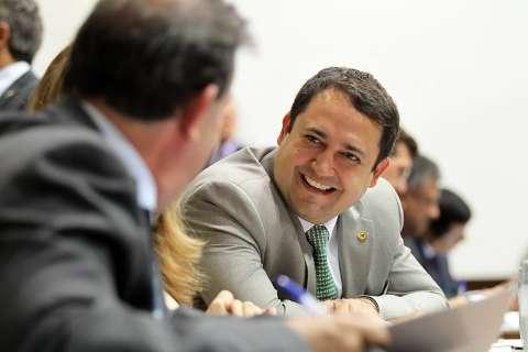 Márcio Fernandes coloca saúde e emprego como prioridades em campanha
