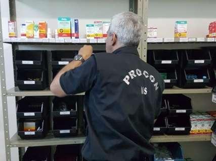Procon já flagrou mais produtos vencidos este ano do que em todo 2018