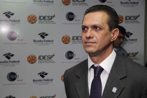 Governo acatará STF e em até 20 dias indicará novo secretário de Segurança