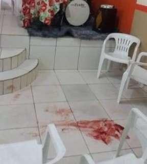 Pastora é executada com 3 tiros pelo ex-marido durante culto em igreja