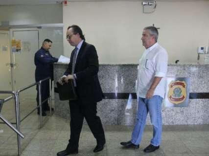 Defesa de Amorim vai aguardar julgamento de recurso no dia 19