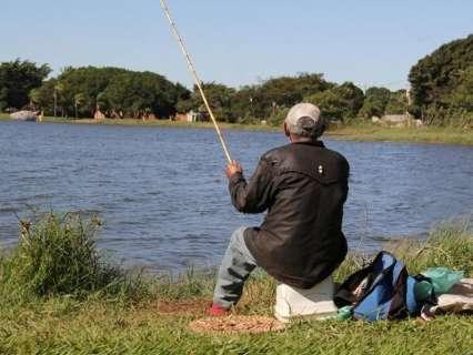 Programa da Prefeitura quer preservar Lagoa Itatiaia por meio de parcerias