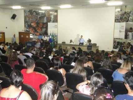 Campanha de vacinação contra a gripe começa dia 24 em Campo Grande