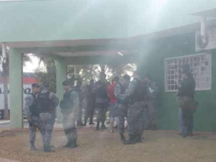 Ação do Gaeco vasculha empresas em Chapadão, Costa Rica e Itaporã