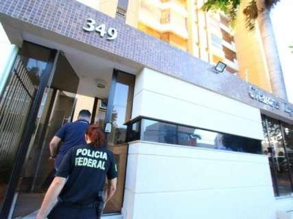 Desembargador que soltou Puccinelli coloca Lama Asfáltica em sigilo