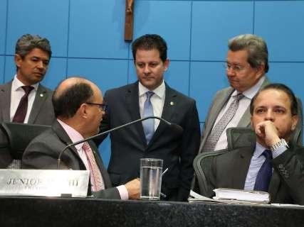 Assembleia aprova e encaminha para sanção Refis e criação de novo fundo