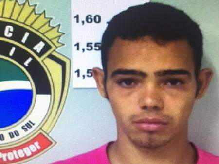Adriano Jordão da Silva é um dos 38 presos que estavam custodiados no local