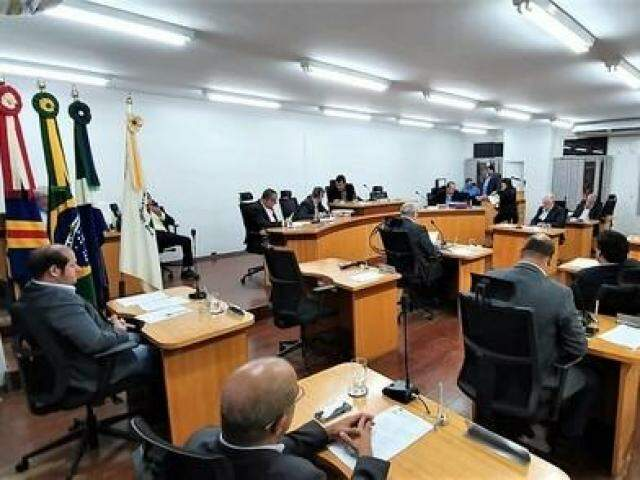 Câmara de Corumbá enviou notas ficais para o Ministério Público. (Foto: Assessoria de Comunicação da Câmara)