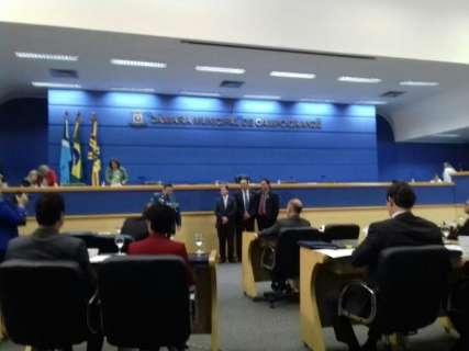 Prefeitura da Capital reduz previsão de investimentos próprios para 2018