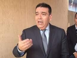 O advogado José Roberto Rosa, que defende Jedeão, segundo ele por amizade. (Foto: Arquivo)