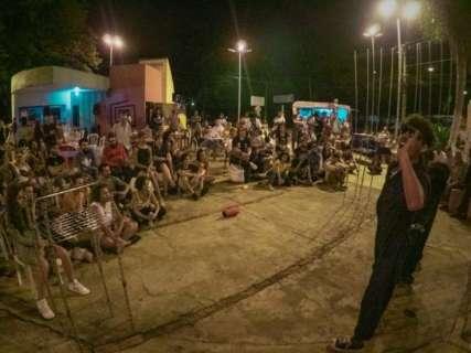Para visibilidade de escritores, Favela Literária abre a semana