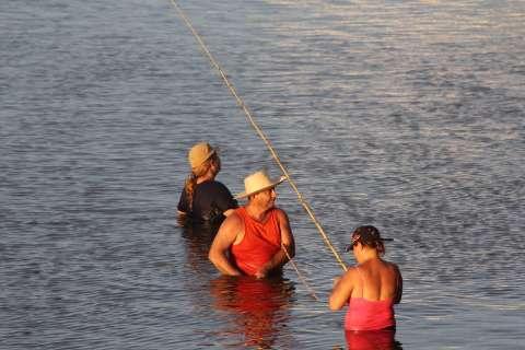 Após 4 meses de piracema, pesca volta a ser liberada em Mato Grosso do Sul