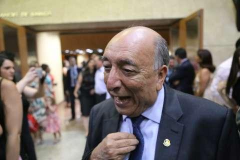 """""""Bem amadurecida"""", diz Pedro Chaves sobre conversa para assumir cargo no governo"""