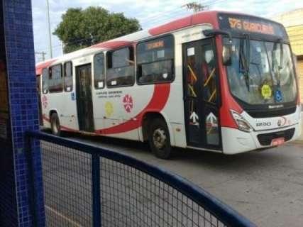 Greve chega ao fim, mas transporte coletivo continua com operação férias